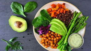 Vegetarian Diet for Optimal Personal and Environmental Health