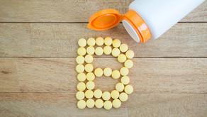 B Vitamins: Unleash the Beast Inside You