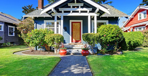 Curb Appeal Matters When Selling Real Estate