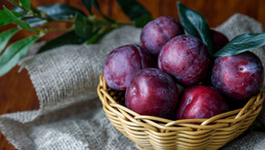 Nutritional Plum Recipes