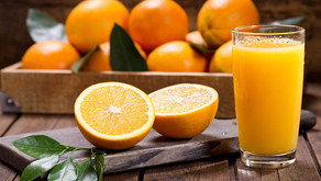Nutritional Orange Recipes