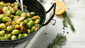 Nutritional Brussel Sprout Recipes