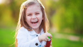 5 Steps to Raising Optimistic Children