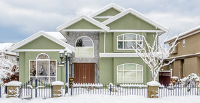 Why the Winter is a Terrific Time to Shop for Your New Home - Real Estate Tips You Need to Know