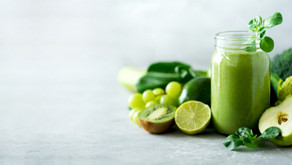 Top Six Alkaline Foods To Eat Every Day For Vibrant Health