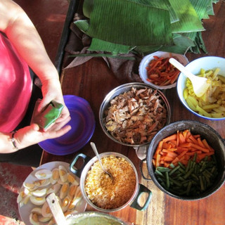 Traditional Costa Rican Cooking