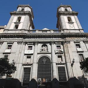 Comuniones San Isidro 2021