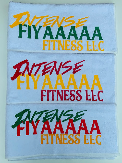 Specialty IFF Towels