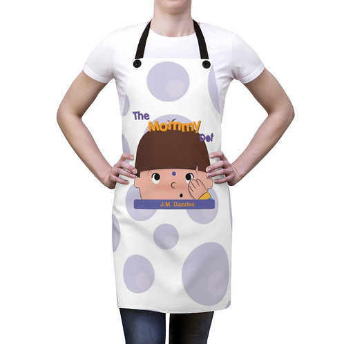 The Mommy Dot Apron