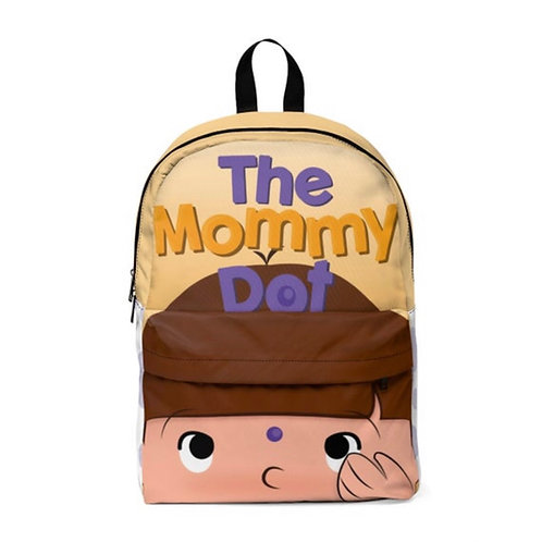 The Mommy Dot Bookbag