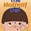 Thumbnail: The Mommy Dot Book - Signed by Author