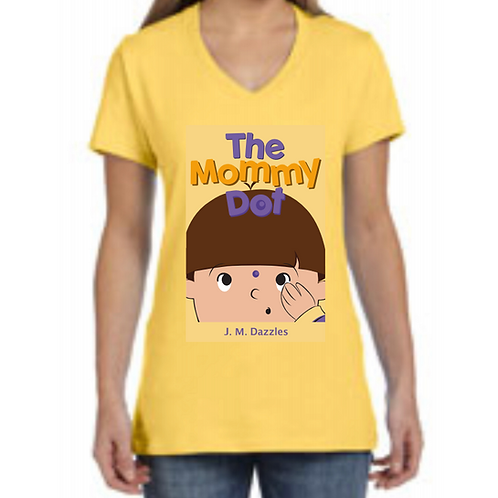 The Mommy Dot T-shirt
