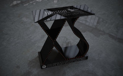 нестондартная мебель из пластика