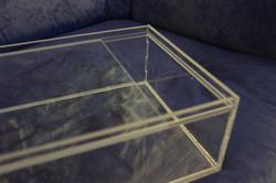 Коробка из Акрила