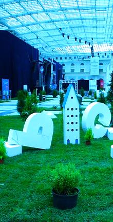 Изготовление декораций Москва