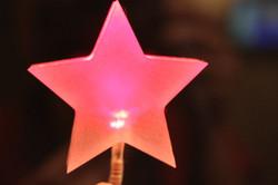 звездочка крвсная