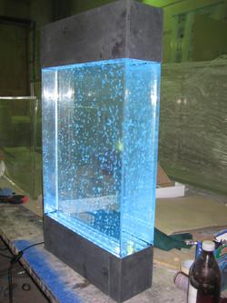 Воздушно Пузырьковая Панель с LED