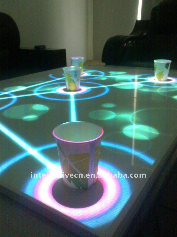 Интерактивный бар iBar