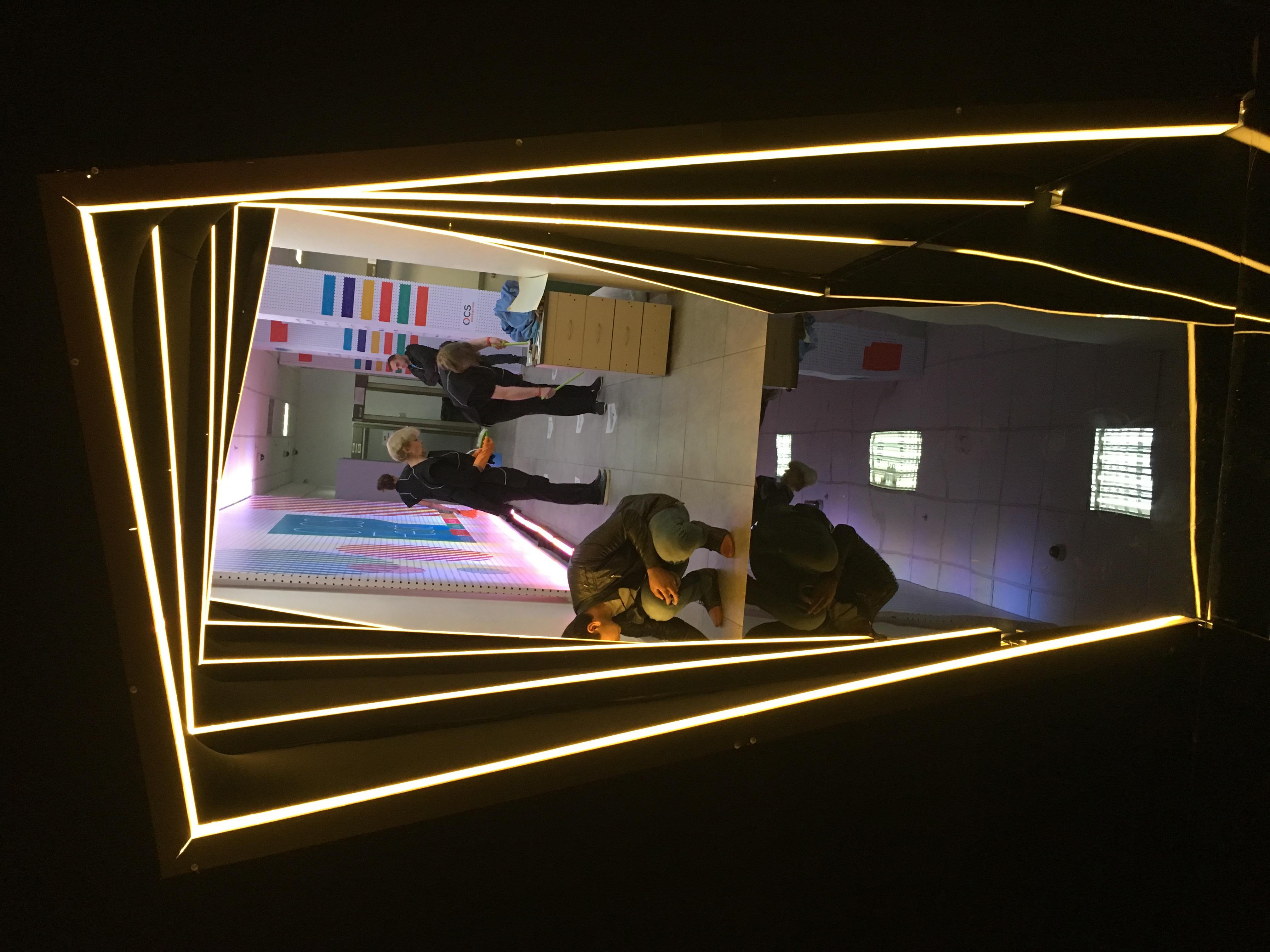 LED дизайн