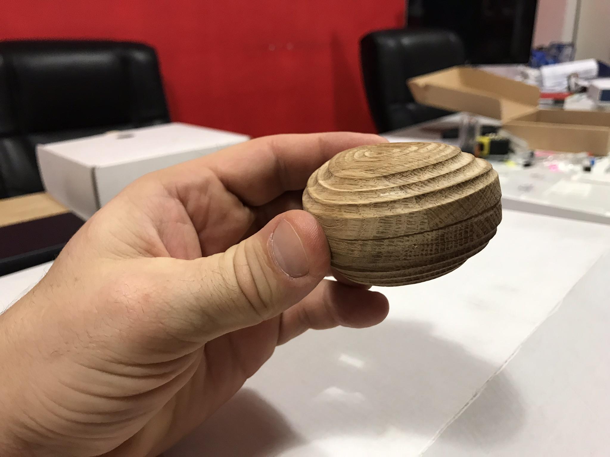 Упаковка для ювелирной продукции
