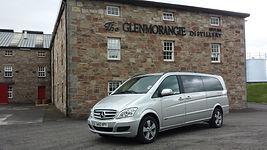 The Glenmorangie Distillery