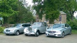 Limousine, Bentley & E Class