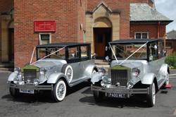 Viscount & Imperial