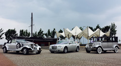 Beauford, 300C & Imperial
