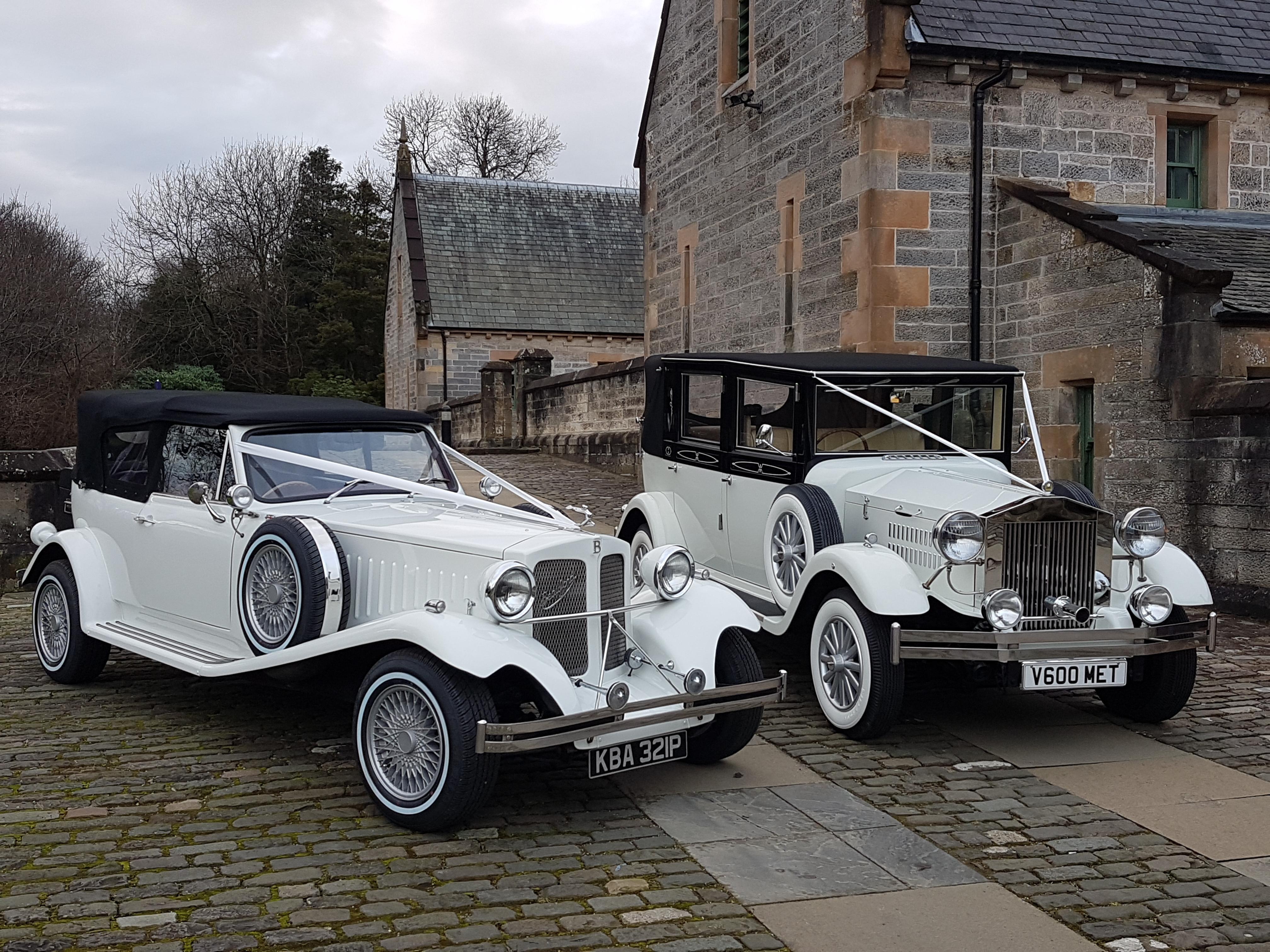 Beauford & Viscount