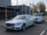MET Chauffeur Services