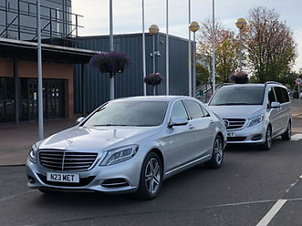 MET Chauffeur Services