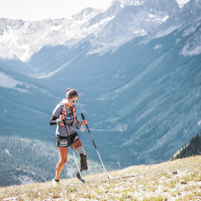 What is it like running a Stage Race?