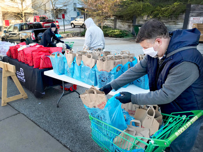 12 Pittsburgh-area food pantries, food banks and soup kitchens say how COVID-19 has impacted need