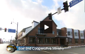 EECM Featured on WQED's Pittsburgh 360