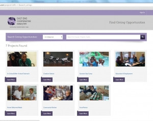 online-giving-page