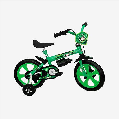 Bike Lucaboy Street XS Aro 12