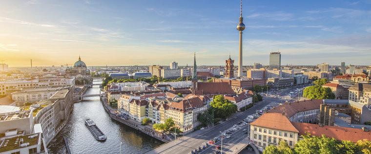 Vivir en Berlin con una Visa de Artista. Oportunidad única en Alemania