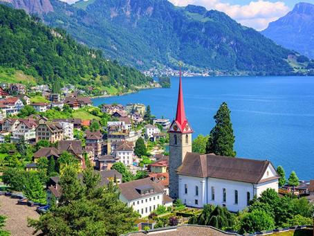 Cómo emigrar tu persona o tus activos a Suiza?