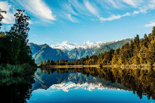 El Uruguay de Australia. Qué me decís de vivir en Nueva Zelanda?