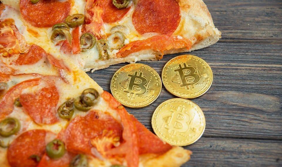 El Bitcoin Pizza Day es más relevante que nunca