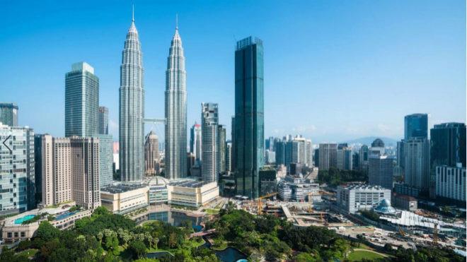 El país favorito del sudeste asiatico en el que los exportadores de servicios viven TAX FREE