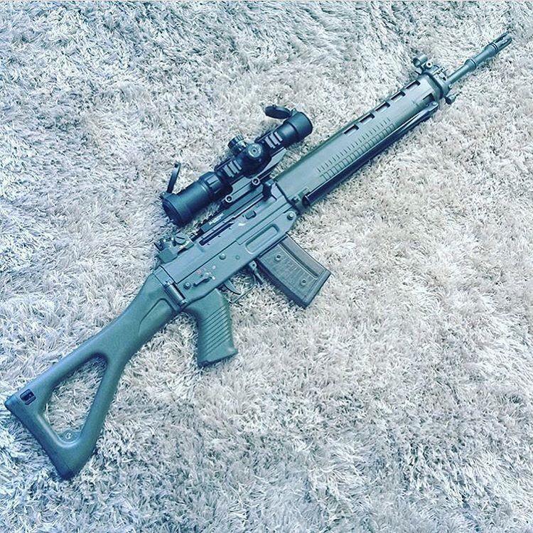 A dónde hay que mudarse y a dónde no, si uno está interesado en tener armas de fuego