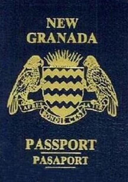 Existen los pasaportes falsos legales? Qué es un pasaporte de CAMUFLAJE?