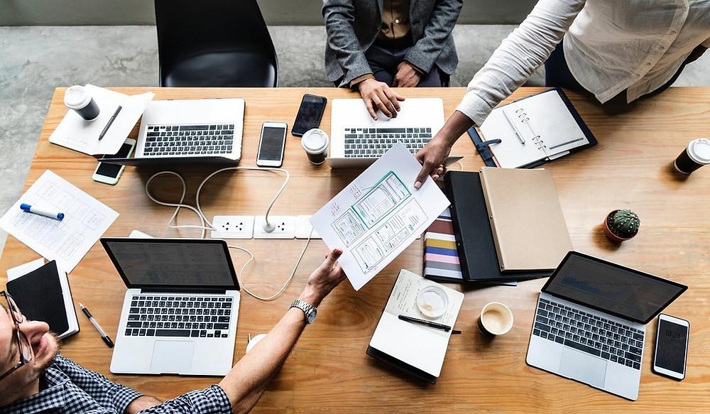 Cómo trabajar en la empresa de tus sueños?
