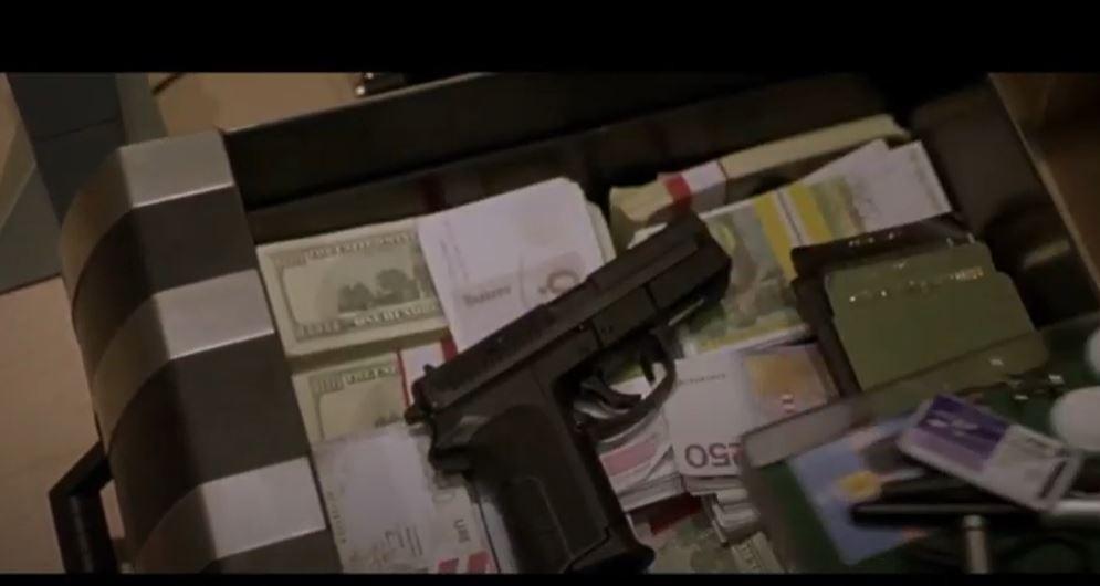 Analizamos la escena de Jason Bourne. Qué hay de real?