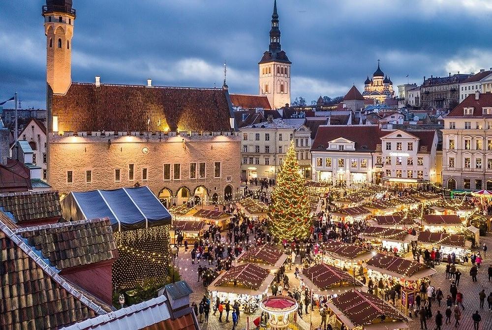 Cómo obtener una visa de Digital Nomad en Estonia