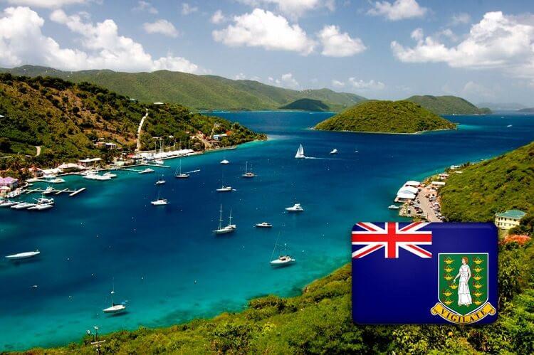 Las islas brtánicas son consideradas jurisdicciones de elite?