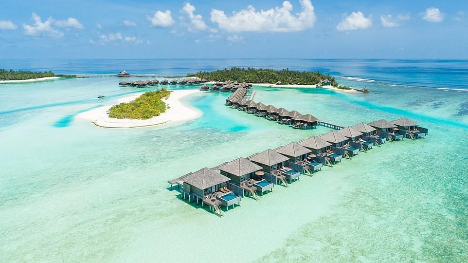 "Maldivas: Hoteles crean el ""all you can stay"""
