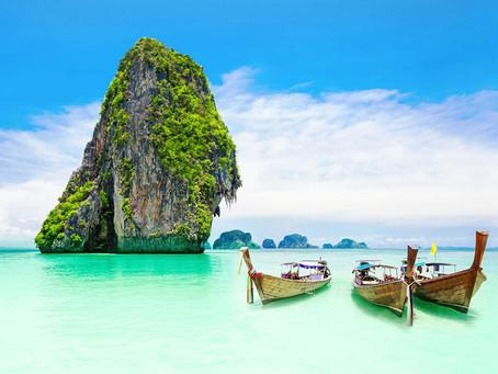 TAILANDIA: Todo lo qué tenés que saber para emigrar a este paraíso de Digital Nomads