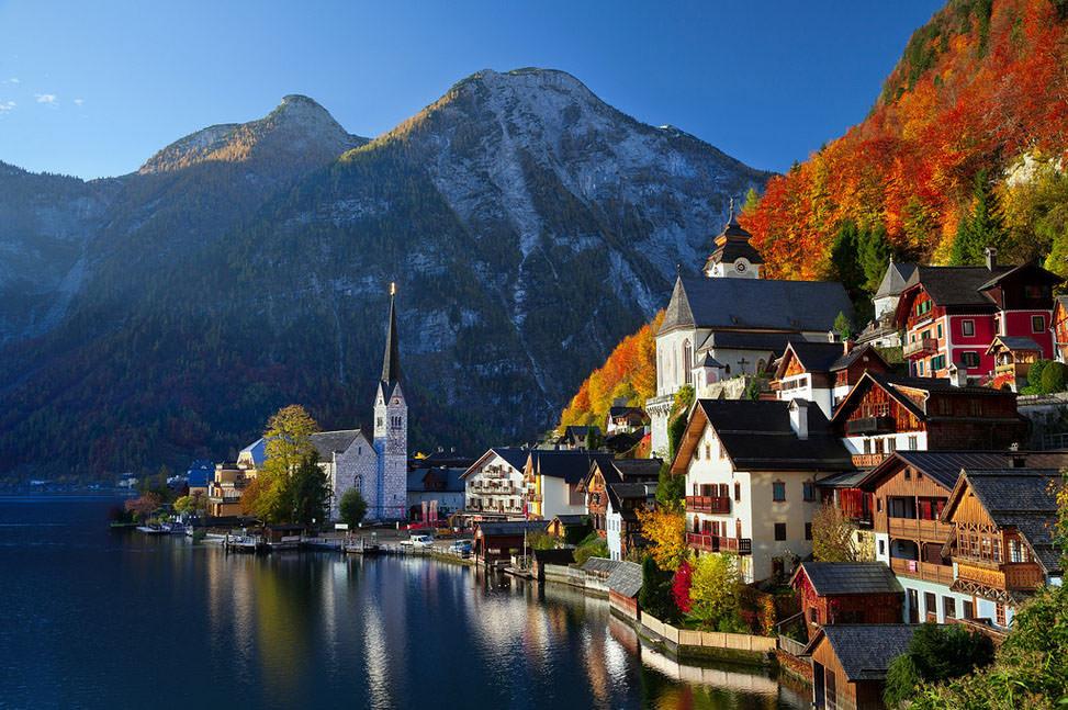 Dos países europeos a los que los exportadores de servicios pueden emigrar con su PASAPORTE MAESTRO